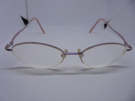 Lauren Hutton 51-18-140 L087 Eyeglasses Eyeglass Frames Eyewear Rx Eye G... - $24.74