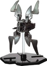 WOTC Virago Star Wars Mini #44 - Starship Battles - Dark Side 21 - New - $6.99