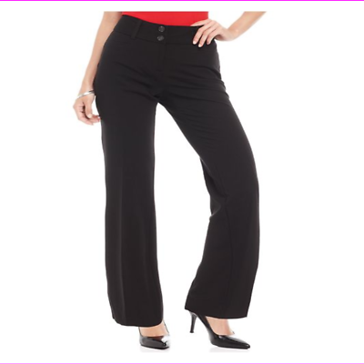 Primary image for Alfani Petite Women's Curvy-Fit Pants