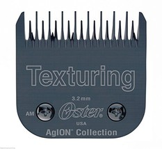 OSTER Detachable Texturing Blade Fits Classic 76, Titan, Turbo, Model 10... - $55.39