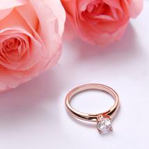 White gold moissanite engagement ring vintage promise ring gold wedding ... - £385.08 GBP