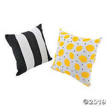 Outdoor Lemon Pillows - $24.99