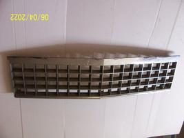 1985 CHEVY EL CAMINO GRILL GMC CABALLERO OEM USED 1986 1987 CHEVROLET - $153.45