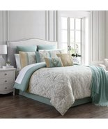 Stella 14-Piece Comforter Set - $200.99