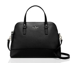 Kate Spade Grand Street Small Rochelle Leather Satchel / Crossbody NWT - $237.83 CAD