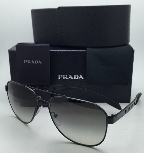 6887a2f0f6 ... spain new prada sunglasses spr 51r 1bo 0a7 60 16 and 50 similar items  4dc52 7ce9a ...