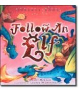 Follow an Elf (Bright & Colorful Sparkle Books!) McLean, Wendy and Worth... - $13.47