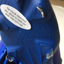 Size Adizero Mens Baseball Cleat AfterBurner Tags New Adidas Q16567 3 9 With 4qwp05