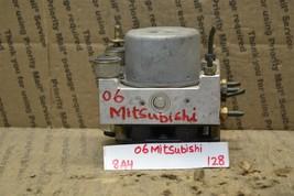 2004-2006 Mitsubishi Outlander ABS Pump Control OEM MN193055 Module 128-8A4 - $135.21