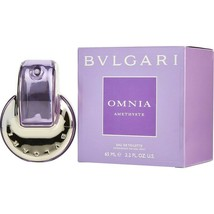 Omnia Amethyste Perfume by Bvlgari 2.2 oz. Eau de Toilette Spray for Women. New  - $63.00