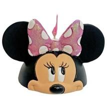 Disney's Minnie Mouse Ear Hat Ornament, NEW - $18.95
