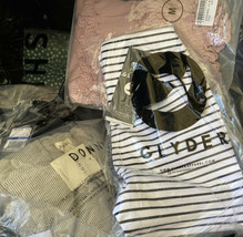 Clothing Reseller Wholesale Bundle Box Lot Trendy All NWT Items - $46.47