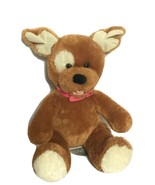 BABW Build A Bear Brown Sugar Puppy Dog Plush Stuffed Animal - $19.99