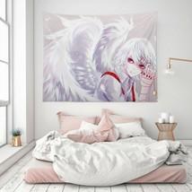 3D Tokyo Ghoul R59 Anime Tapestry Hanging Cloth Hang Wallpaper Mural Pho... - $24.40+