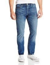NEW LEVI'S STRAUSS 511 MEN'S ORIGINAL COTTON SLIM FIT DENIM JEANS 04511-1436