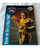 How to Be A Spy Kid 2003 Festival Readers Photos from the Movies Spy Kid... - $11.39