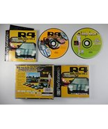 R4: Ridge Racer Type 4 - PlayStation PS1 [PlayStation] - $8.00