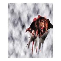 Shower Curtain Freddy Krueger Horror Scary Killer The Nightmare On Elm S... - $31.00+