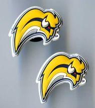 60ea013922ce7 CROCS SHOE CLOGS CHARMS NHL National Hockey League Buffalo Sabres 1 Pair...  -