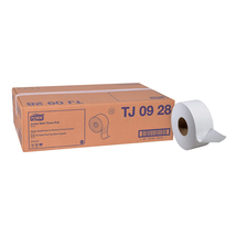 "Tork Universal Tj0928 Jumbo Bath Tissue Roll, 2-Ply, 8.8"" Dia., 3.55"" Wi... - $47.98"