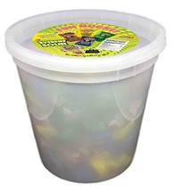 Warheads Original Extreme Sour Candy, 2 lb. of America's Favorite Sour C... - $25.14