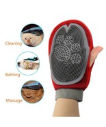 2in1 Pet Glove For Dog Cat Animal Comb Hair Remove Brush Grooming Massag... - $8.86