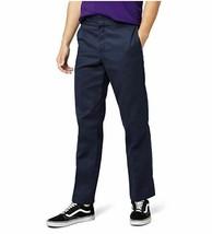 Dickies Men's Original 874 Work Pant, WORK Wear Navy, 30W x 32L - $28.04