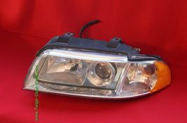 99-01 Audi A4 Sedan Avant HID XENON Headlight Lamp Driver Left LH image 3