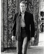 Chuck Connors As Jason Mccord In Branded 16X20 Canvastv Poster - £50.89 GBP