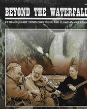Beyond The Waterfall/Dan Levenson/Songbook For Banjo/Fiddle/Banjo TAB/No... - $17.99