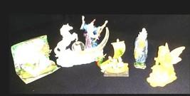 Magical Figurines AB 638 Vintage image 2