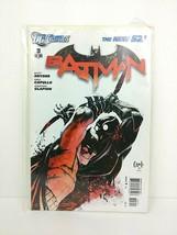 The New 52 Batman 3 by DC Comics Scott Snyder Greg Capullo Jonathan Glapion - $9.50