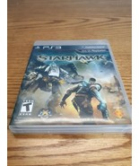 STARHAWK (PlayStation PS3 2012) Complete and Tested - $5.64