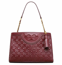 E15ef front   cny tory burch fleming open shoulder bag port royal a thumb200