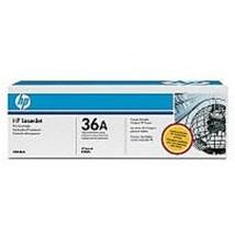 HP LaserJet CB436A 36A Laser Toner Cartridge for LaserJet P1505/P1505n Printers  - $49.27