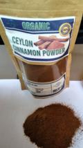 Ceylon Cinnamon Powder Organic High Quality Pure Natural True Sri Lankan - $5.93+
