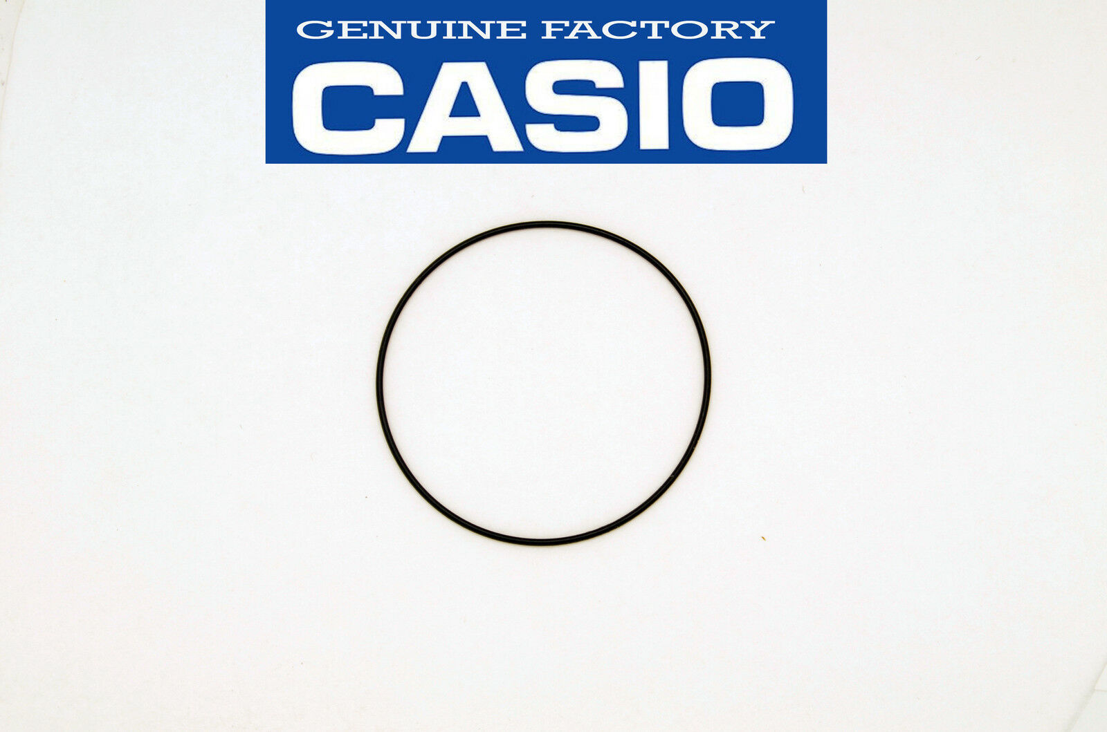 Primary image for Genuine Casio G-SHOCK GASKET O-RING AMW-101 AMW-700 AMW-701 MRP-700 MRP-701