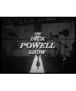 DICK POWELL SHOW (1961) Complete - $49.95