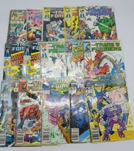 Marvel Transformers Comic Book Lot of 15 Books Ranges Issue 4 - 40 Reade... - $29.58