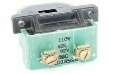 GENERAL ELECTRIC 22D135G2 COIL 92-110V, 50-60CY