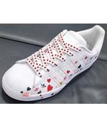 Adidas Originals Superstar Bold W Valentine's Day FV3289 - $126.00