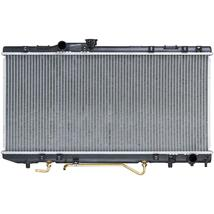 RADIATOR TO3010209 FOR 90 91 92 93 TOYOTA CELICA L4 2.0L 2.2L GT GTS image 3
