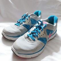 Nike lunarglide 3 shoes sz 5.5Y - $14.55