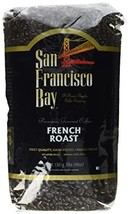 San Francisco Bay French Roast Fresh Whole Bean Coffee- 2 of 3 Lbs /6 Po... - $56.90