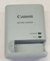 Oem Canon CB-2LB Battery Charger - $14.99