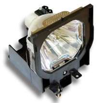 Sanyo POA-LMP49 Oem Factory Original Lamp For Model PLC-XF42 - Made By Sanyo - $475.95