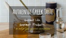 FIR VANILLA Honey 250gr-8.82oz Kalavrita Greek honey Excellent taste NEW HARVES image 2