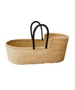 Moses basket for baby   platform bed   Baby shower gift   Baby bed   Afr... - $150.00
