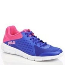 Memory Faction Mesh Sneakers by FILA -  Size: 6 Length: M - Ladies - $19.99