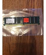Samsung 0406 C PC3200u-30331-Z M368L3223FTN-CCC 256MB DDR SHIPS N 24h - $78.38